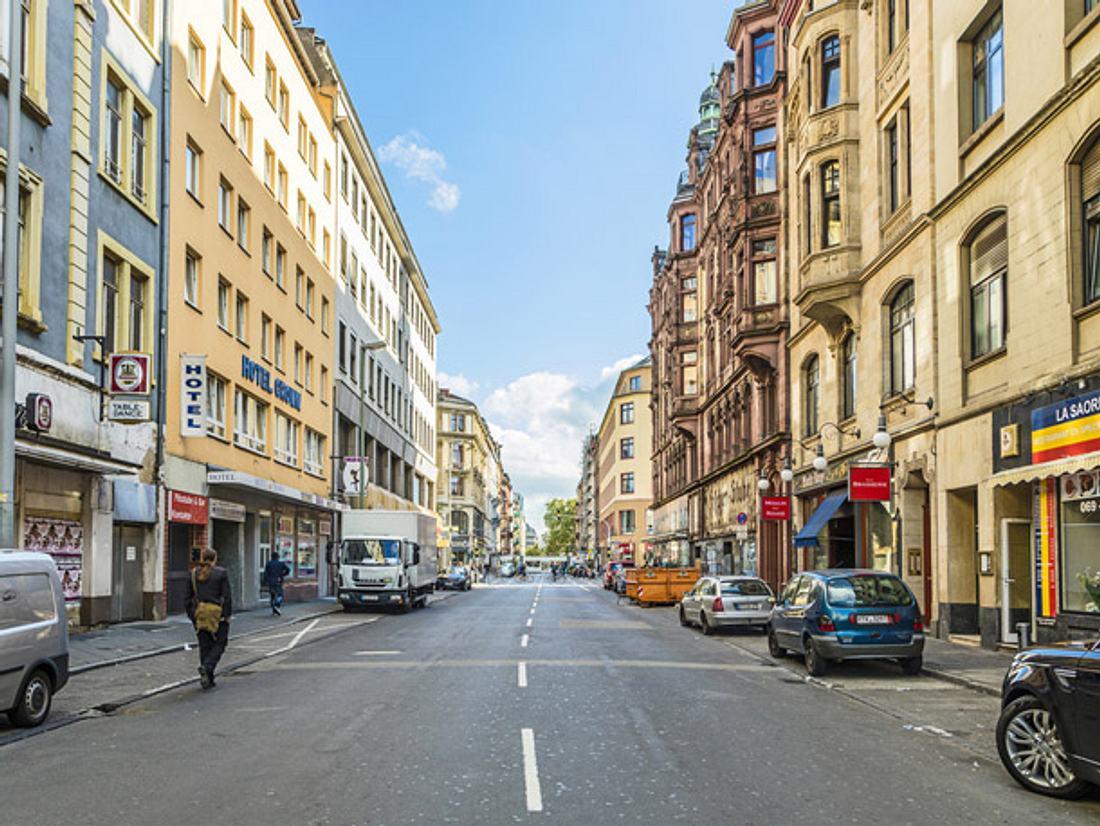 Eine neue Demenz-Studie hat das Risiko der Erkrankung mit Straßennähe in Zusammenhang gebracht.