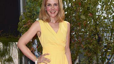 Schauspielerin Denise Zich bei Liebenswert.  - Foto: Tristar Media/Getty Images