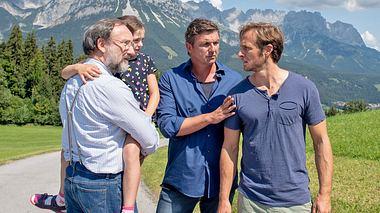 Der Bergdoktor im ZDF erntete diesmal viel Lob von den Zuschauern. - Foto: ZDF / Stefanie Leo
