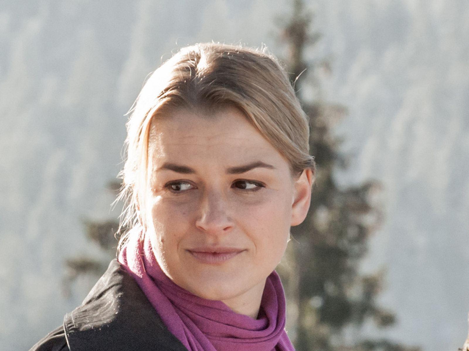 Bergdoktor Anne