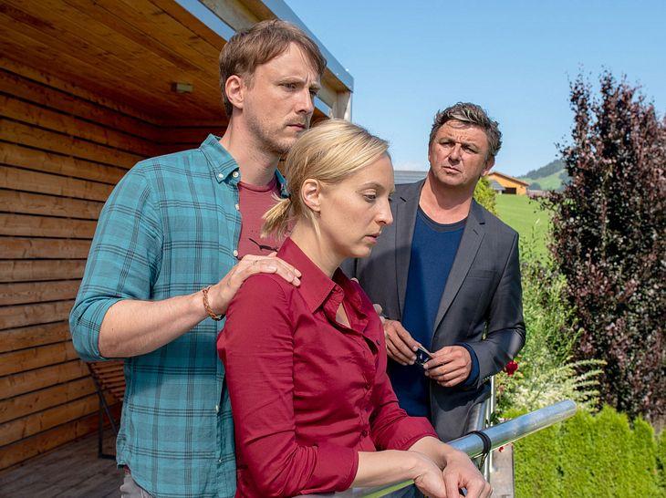 Die Bergdoktor-Folge 'Die Andere' löste viel Kritik aus.