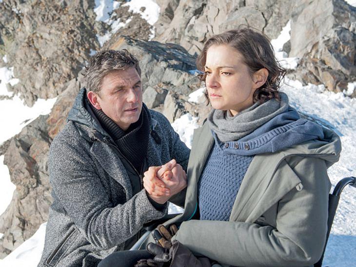 """Das passiert in """"Der Bergdoktor – Eine unmögliche Liebe"""""""