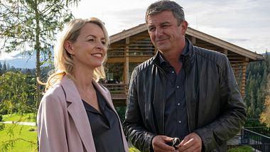 Franziska und Martin.  - Foto: ZDF/Erika Hauri