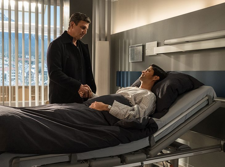 'Der-Bergdoktor-Vorschau': Was passiert in der neuen Folge Phantomschmerzen?