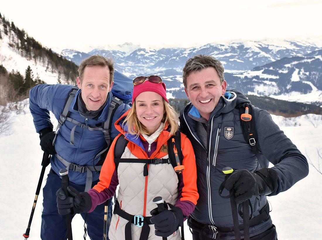 Der Bergdoktor: Neues Winterspecial für 2019