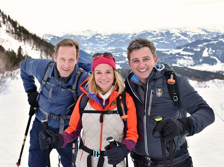 Der Bergdoktor Winterspecial 2019