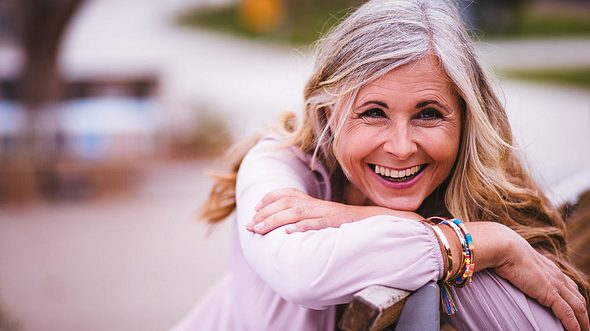 Der Körperatlas des Lachens - Foto: wundervisuals / iStock