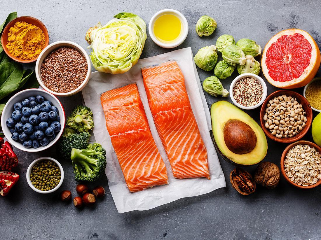 5 Ernährungstipps für Diabetiker