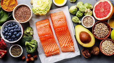 5 Ernährungstipps für Diabetiker - Foto: Lisovskaya/ iStock