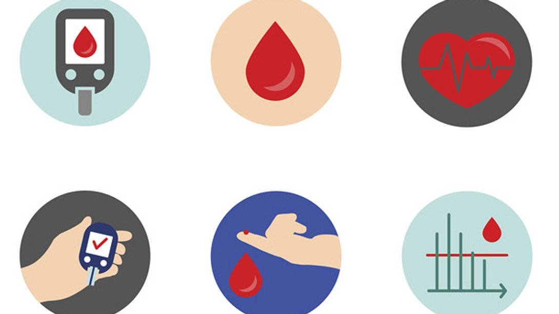 Diabetes-Folgeerkrankungen: Warum sich vorbeugen lohnt