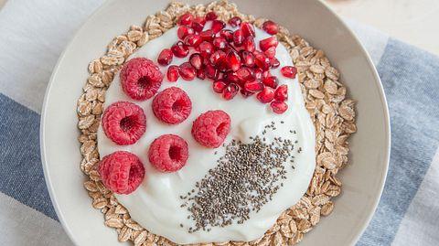 Abnehmen mit dem Wunder-Joghurt