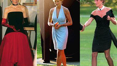 Dianas Mode-Erbe