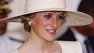 Prinzessin Dianas Beauty-Geheimnis