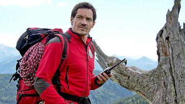 Markus Brandl verlässt Die Bergretter. - Foto: ZDF / Thomas R. Schumann