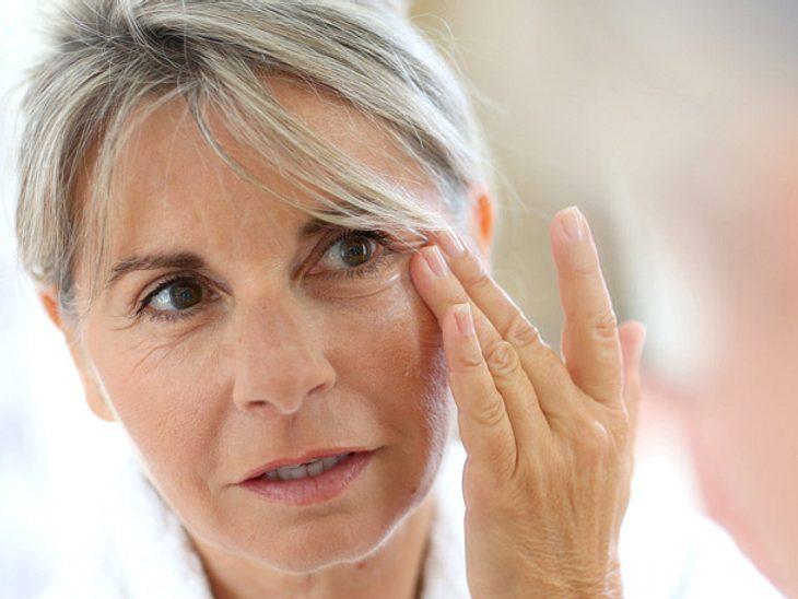 Die besten Trick für die Augenpflege.