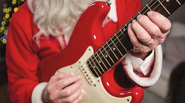 Die größten Weihnachtshits - Foto: Wavebreakmedia / iStock