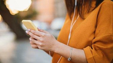 Die Handyhülle ist das Fashion-Statement für Ihr Smartphone