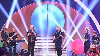 Die Höhner feiern seit 1972 musikalische Erfolge. - Foto: ZDF / Frank W. Hempel