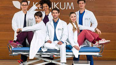 Die jungen Ärzte - Foto: ARD / Tom Schulze