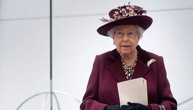 11 Geheimnisse der Queen