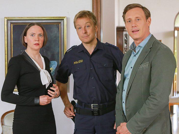 Michi Rosenheim Cops