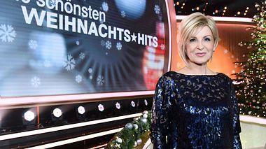 Carmen Nebel: Die schönsten Weihnachts-Hits 2017 - Foto: ZDF/Sascha Baumann