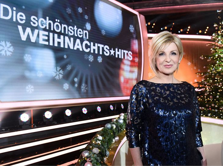 Carmen Nebel: Die schönsten Weihnachts-Hits 2017