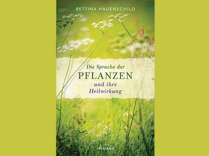 Bettina Hauenschild: Die Sprache der Pflanzen und ihre Heilwirkung