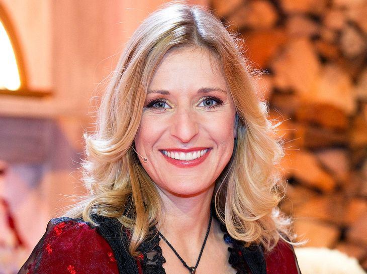 Die große Show der Weihnachtslieder mit Stefanie Hertel