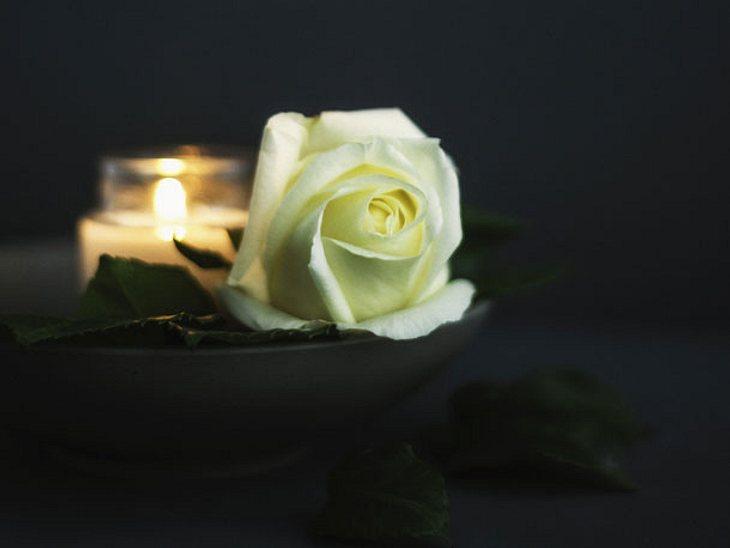 Die beliebtesten Lieder auf Trauerfeiern 2016