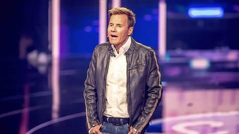 TV-Star Dieter Bohlen.  - Foto: IMAGO / Future Image