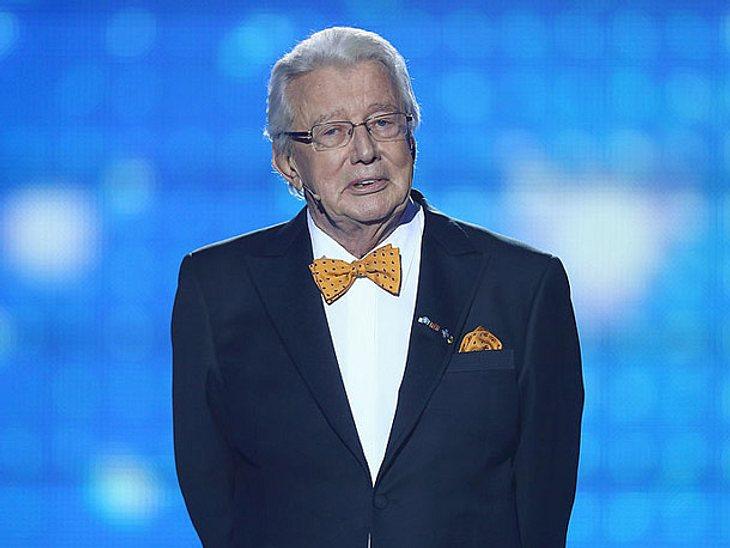 Dieter Thomas Heck im Alter von 80 Jahren verstorben