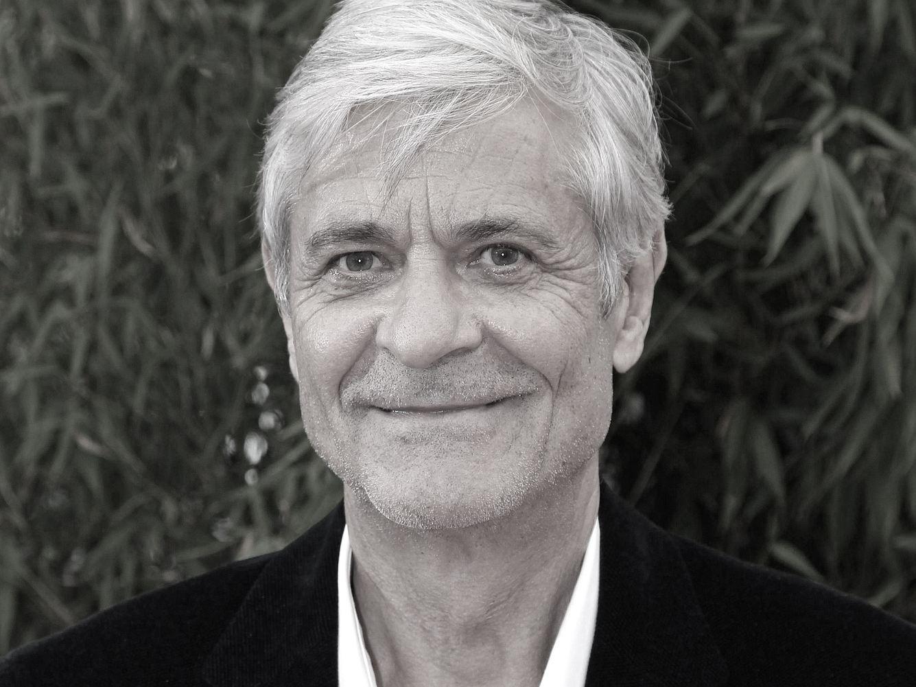 Schauspieler Dietrich Adam ist tot.