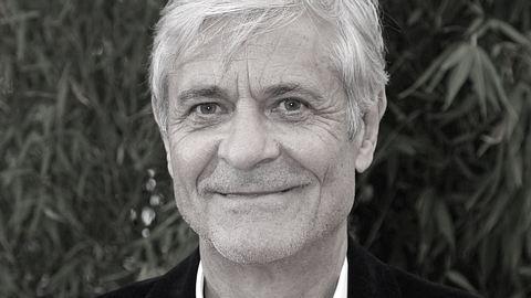 Schauspieler Dietrich Adam ist tot. - Foto: imago images / Spöttel Picture