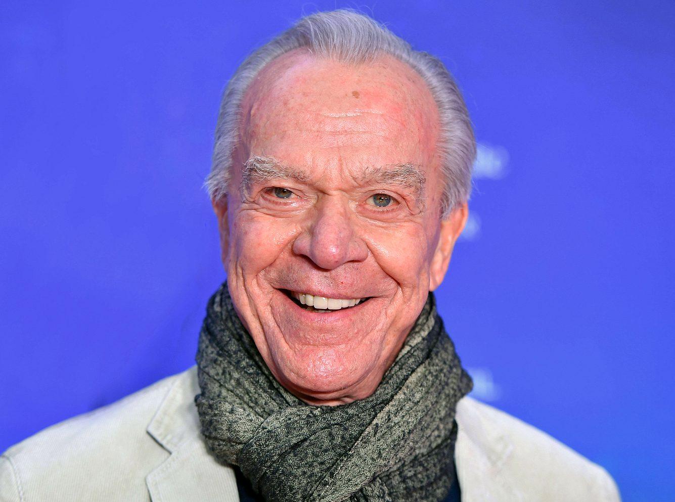 Dirk Galuba spielt bei 'Sturm der Liebe' die Figur Werner Saalfeld.