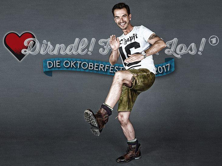 Dirndl! Fertig! Los! Die Oktoberfestshow 2017: Florian Silbereisens Staraufgebot