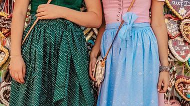 Dirndl lang – elegante Kleider für festliche Anlässe - Foto: iStock/golero