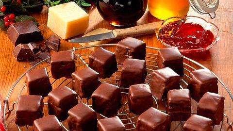 Dominosteine selber machen: Das Rezept - Foto: House of Food
