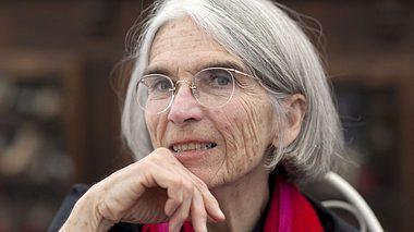 Schriftstellerin Donna Leon ist die Erfinderin der Figur Commissario Brunetti. - Foto: David Levenson / Getty Images