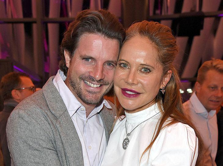Kommen Doreen Dietel und Tobias Guttenberg wieder zusammen?