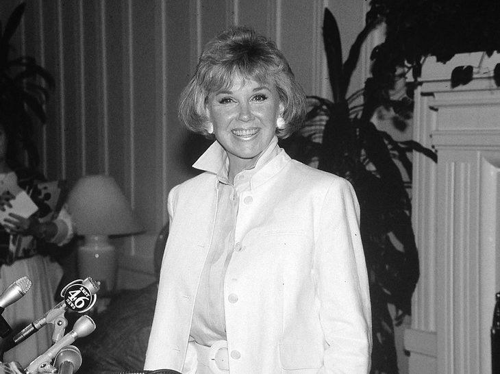 Schauspielerin Doris Day ist gestorben.
