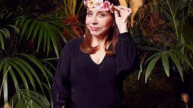 Tina York zieht ins Dschungelcamp 2018. - Foto: MG RTL D / Arya Shirazi