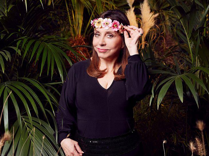 Tina York zieht ins Dschungelcamp 2018.
