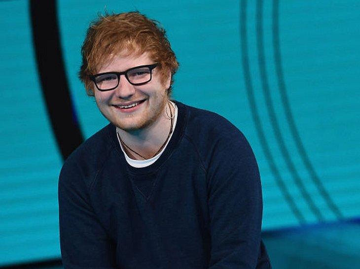 Ed Sheeran: So rettete er Straßenkinder