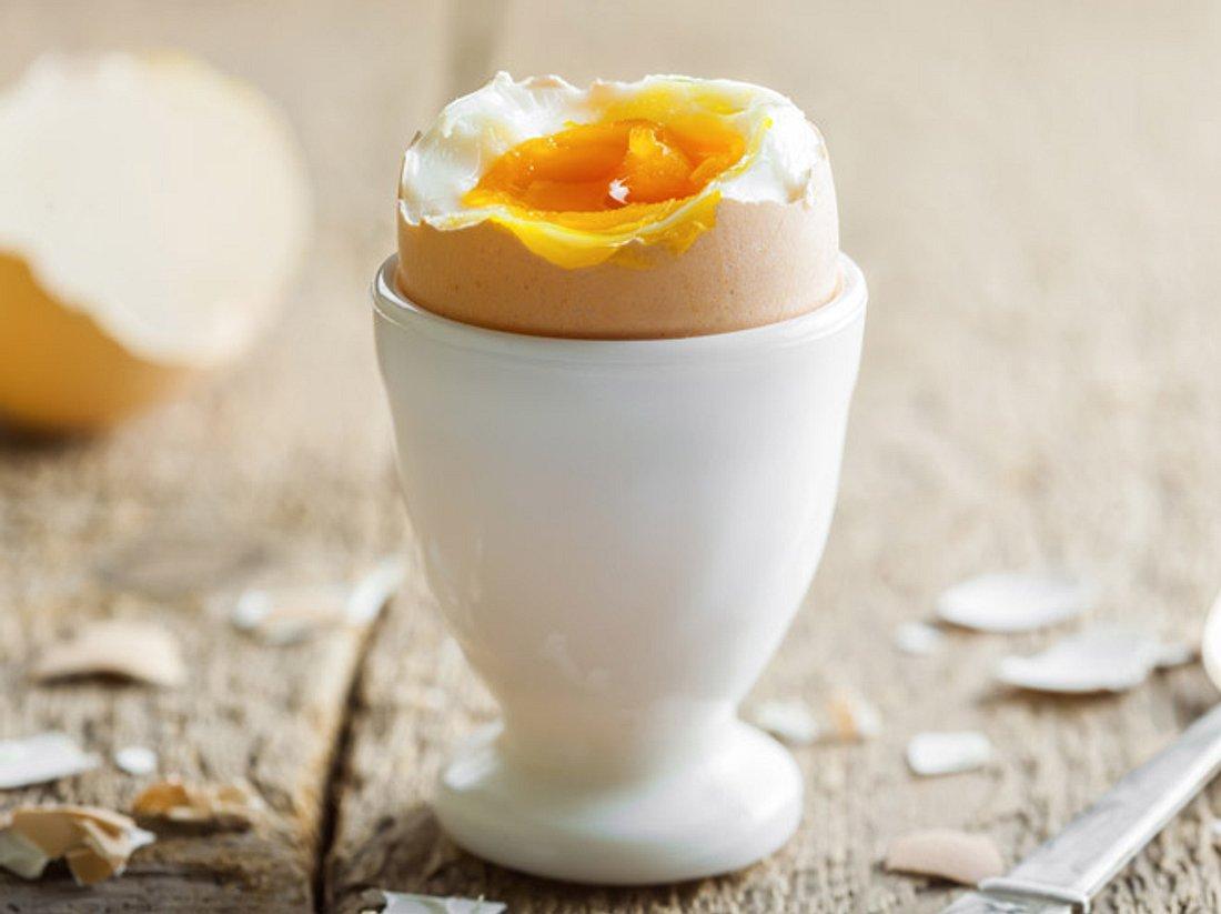 Warum Eier gesünder sind, als wir denken