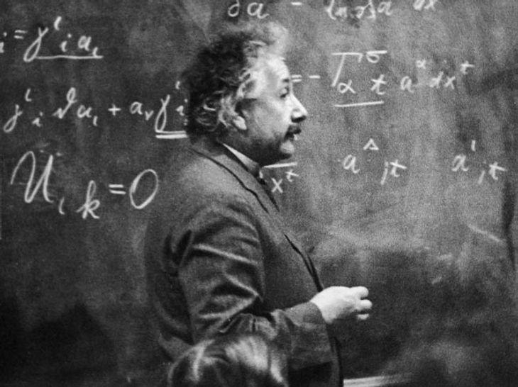 Klüger als Einstein?