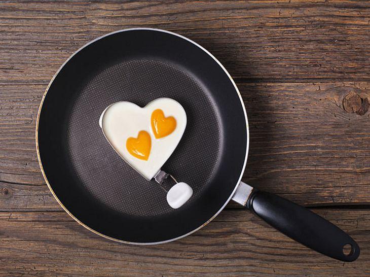 Zwei Tage pro Woche sind ausreichend: Die Eiweiß-Diät