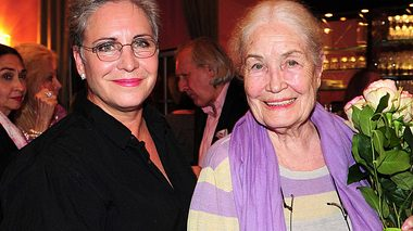 Schauspielerin Ellen Schwiers ist verstorben - Foto: imago images / APress