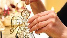 Engel basteln: Kreative Ideen für die Weihnachtszeit - Foto: robertprzybysz / iStock