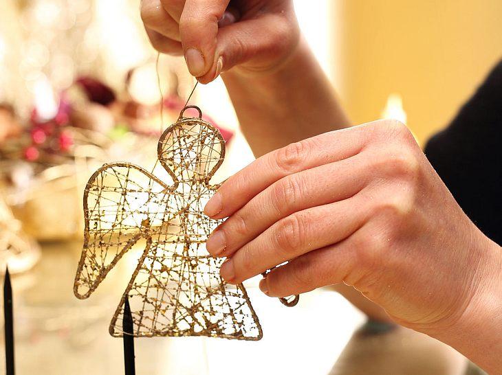 Engel basteln: Kreative Ideen für die Weihnachtszeit| Liebenswert